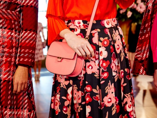 Kate Spade New York Fall 2016 (23)