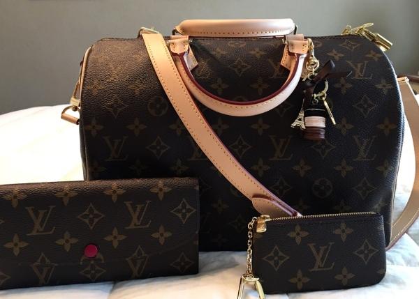 Louis-Vuitton-Monogram-Speedy-and-Accessories