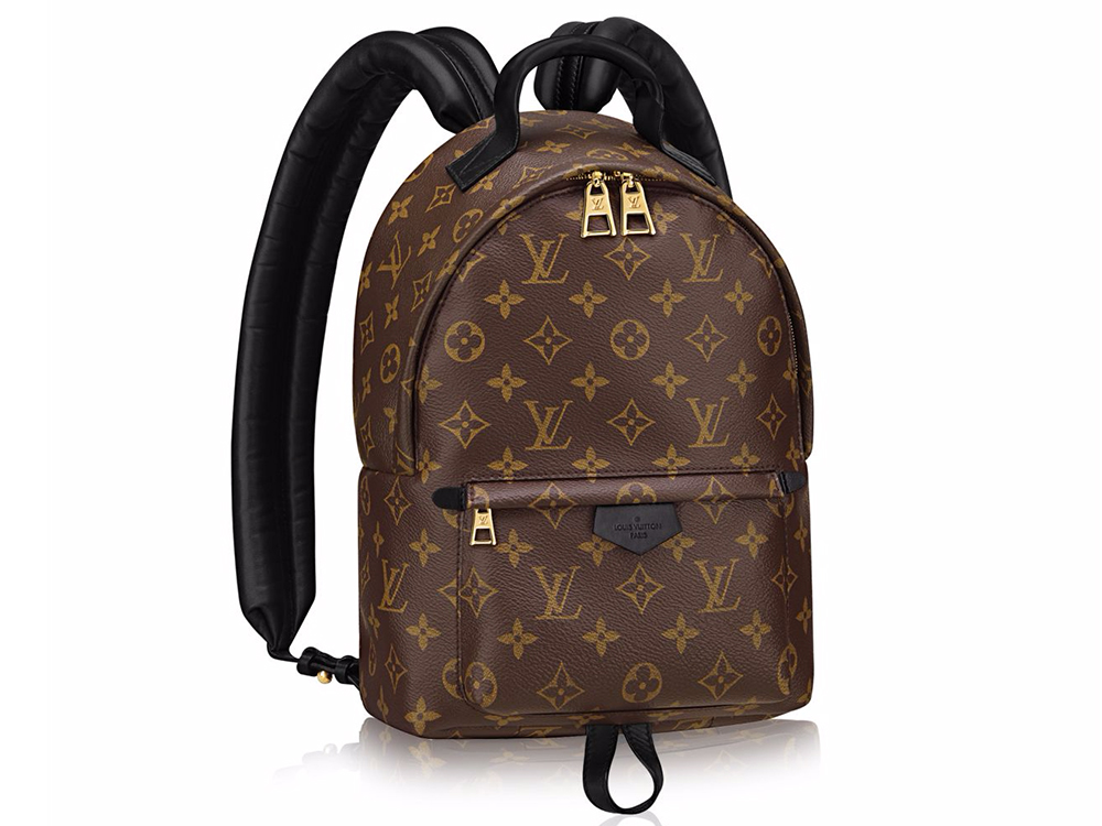 e8672e026fc7 Latest Obsession  The Louis Vuitton Palm Springs Backpack PM - PurseBlog