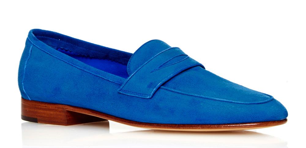 Mansur-Gavriel-Loafer-Blue-Suede