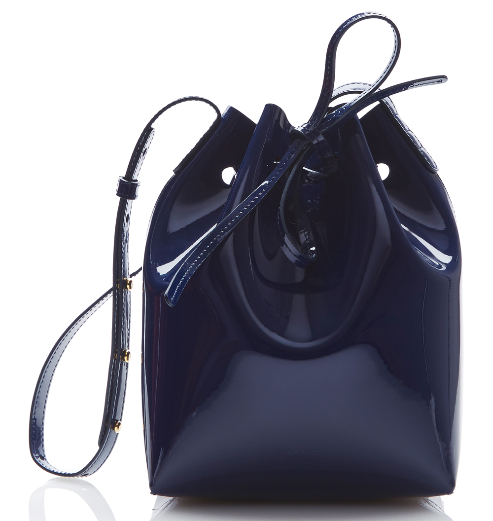 Mansur-Gavriel-Mini-Mini-Patent-Bucket-Bag-Navy
