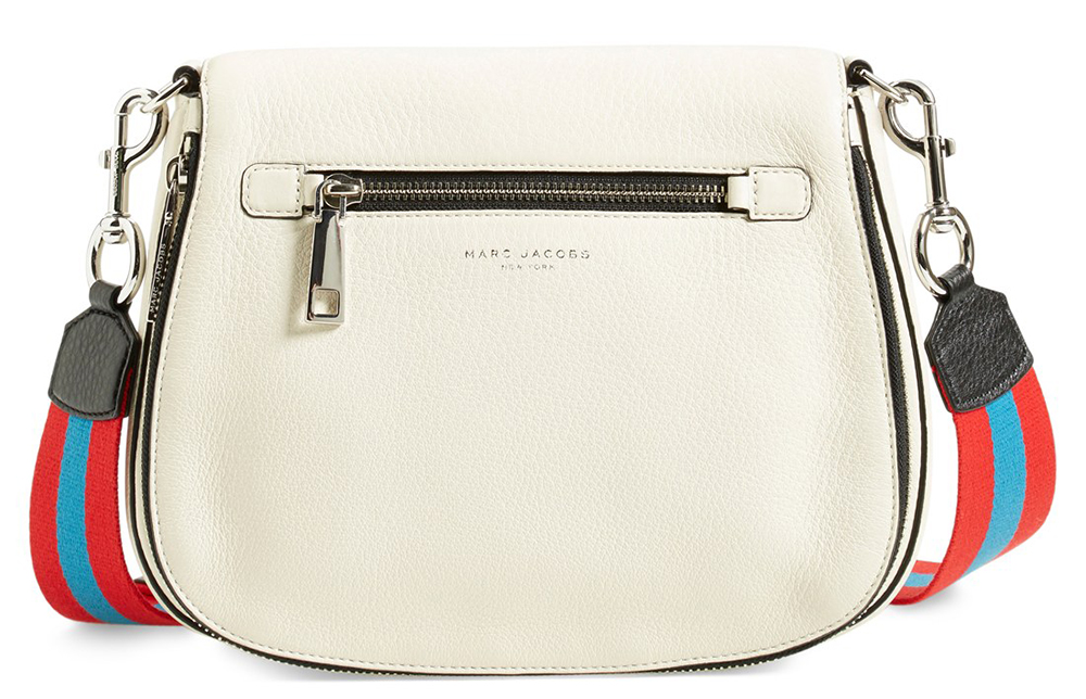 Marc Jacobs Gotham City Saddle Bag 450 Via Nordstrom
