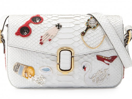 Marc Jacobs Debuts New Handbag Line with Newly Restructured Prices