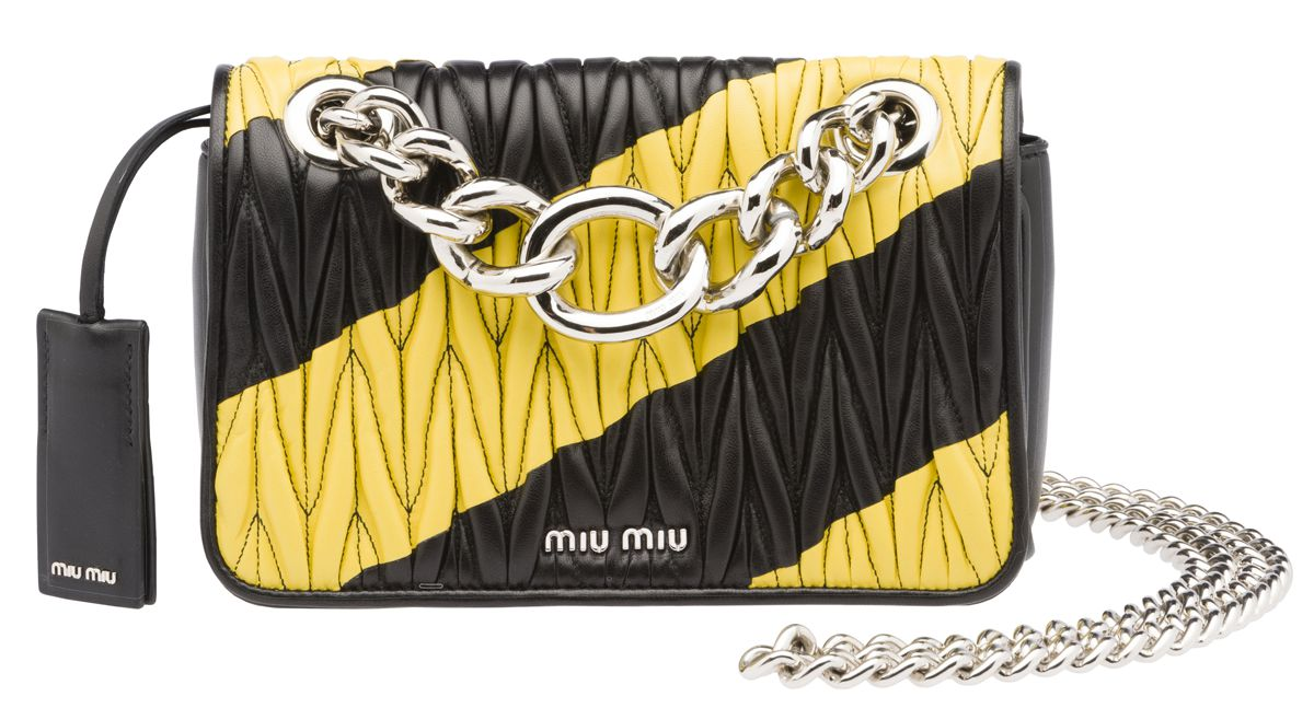 Miu Miu Club Bag 3