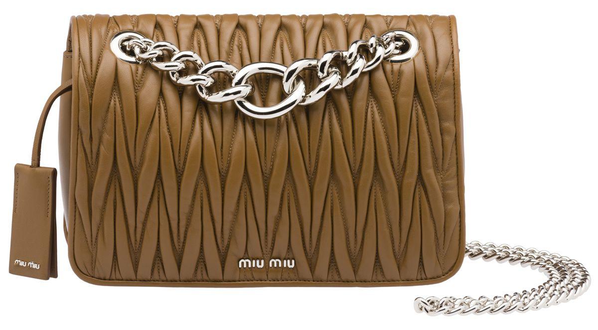 Miu Club Bag 8