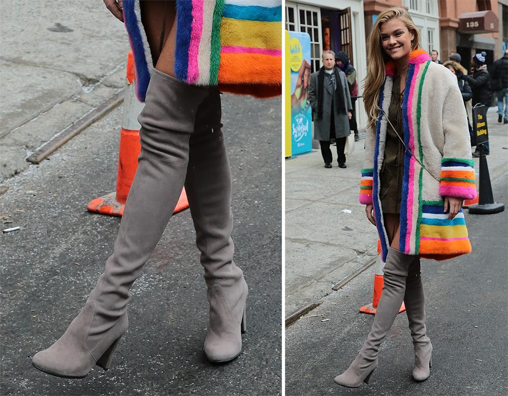 Nina-Agdal-Stuart-Weitzman-Highland-Boots
