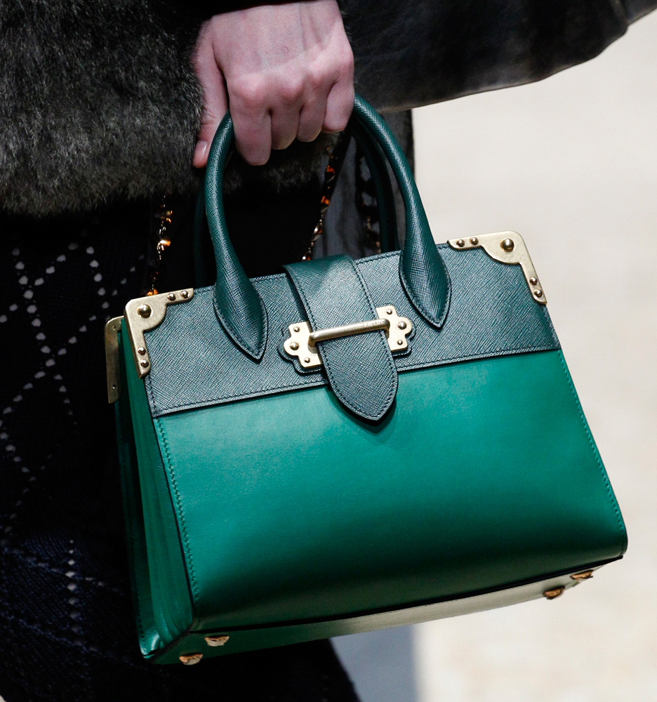 Prada Bags 2016 Collection