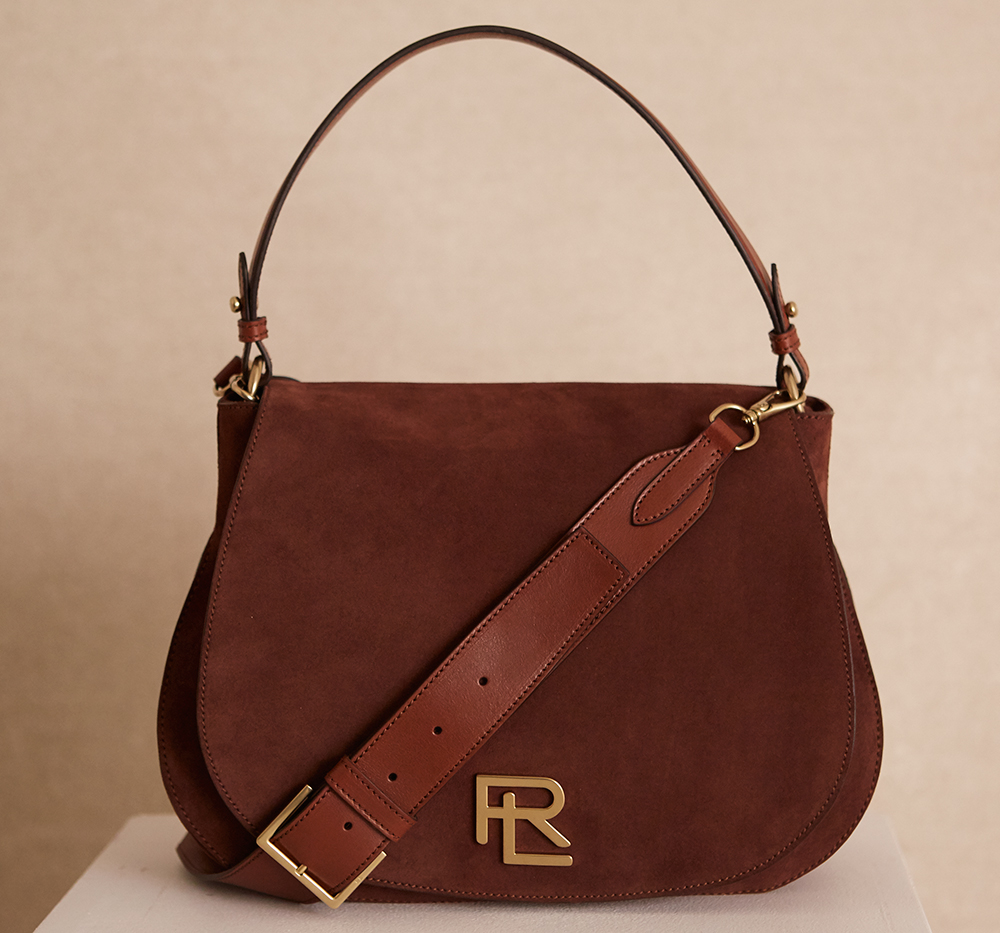 Ralph Lauren Offers The Most Sophisticated Brown Hued