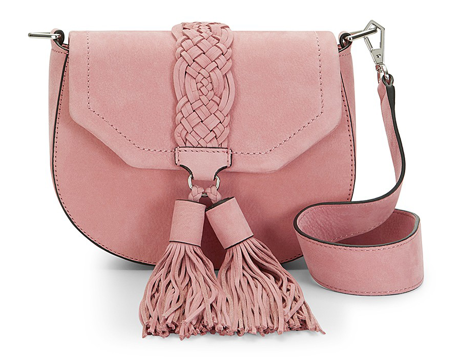 Rebecca-Minkoff-Suede-Isobel-Saddle-Bag