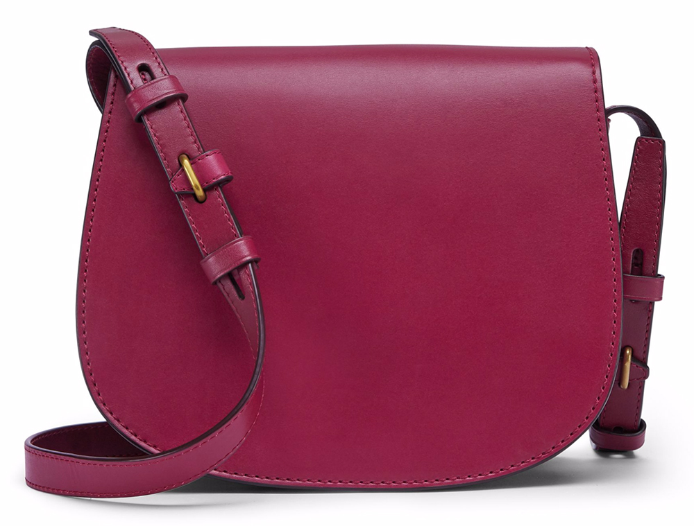 Tory-Burch-Leather-Saddle-Bag