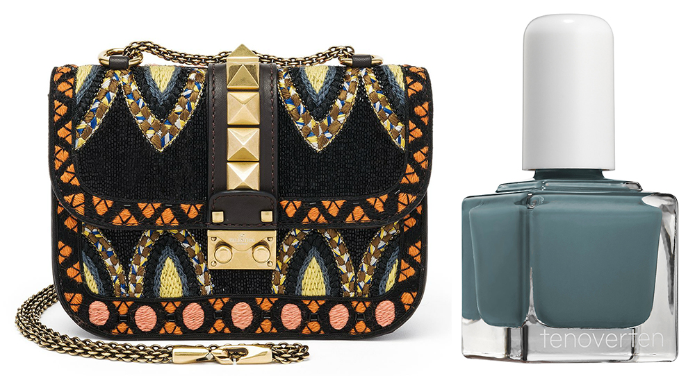 Valentino-Embroidered-Lock-Bag-Tenoverten-Nail-Polish-in-Austin