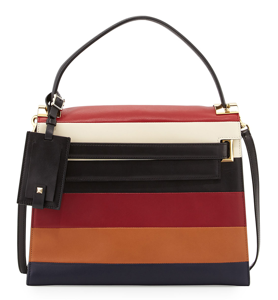 Valentino-My-Rockstud-Striped-Bag