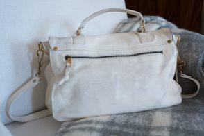 Handbag Stains