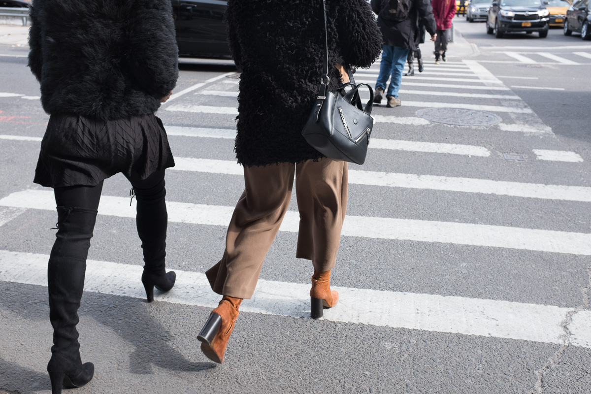 Bags The Nyfw 2016 Fall Style Street Of Best Purseblog USzqMVp