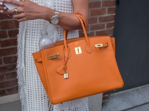 High-End Pawn Shops are Now Making Loans on Hermès Handbags