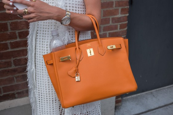 Five Reasons I Want an Hermes Birkin (and Five Reasons I Don't)