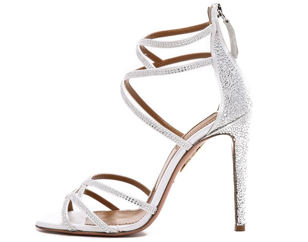 Aquazzura Dutchess Sandal