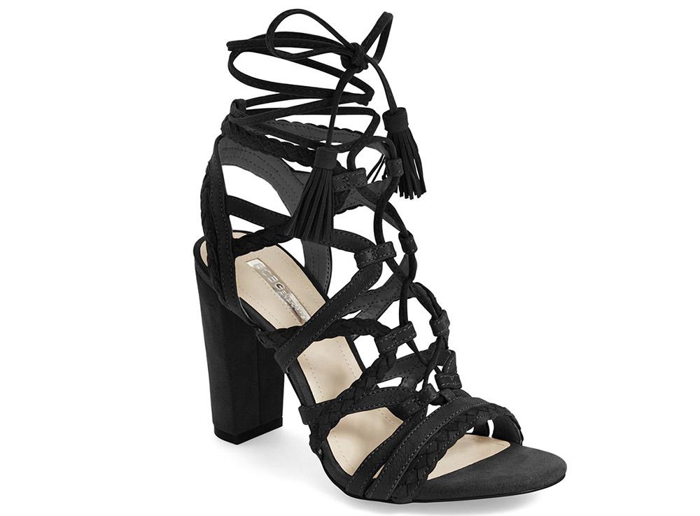 BCBGeneration Ronny Lace-Up Sandal