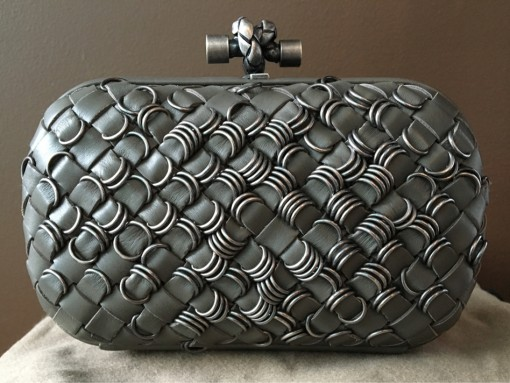 Bottega-Veneta-Knot-Clutch