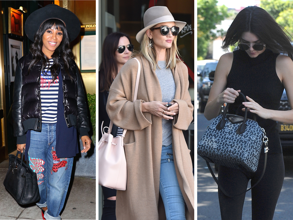 Celebrities' Favorite Luggage Brands | Travel + Leisure