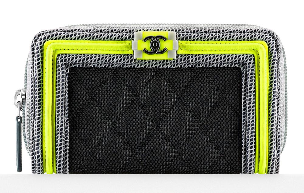 Chanel-Boy-Small-Zipped-Wallet