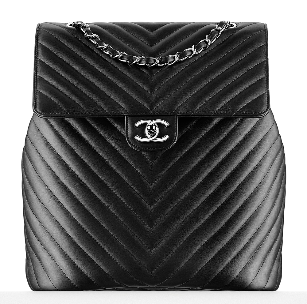 6d58ef4e31f2 50 Bags (and Prices!) from Chanel s Travel-Themed Spring 2016 ...