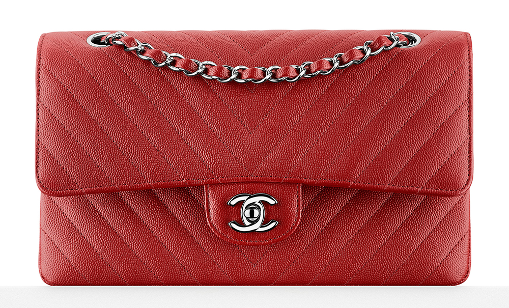 50 Bags (and Prices!) from Chanel s Travel-Themed Spring 2016 ... 6dde1ccb230fd