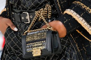 b145ba360683 Check Out 59 of Chanel's Beautiful Fall 2016 Bags, Complete with ...