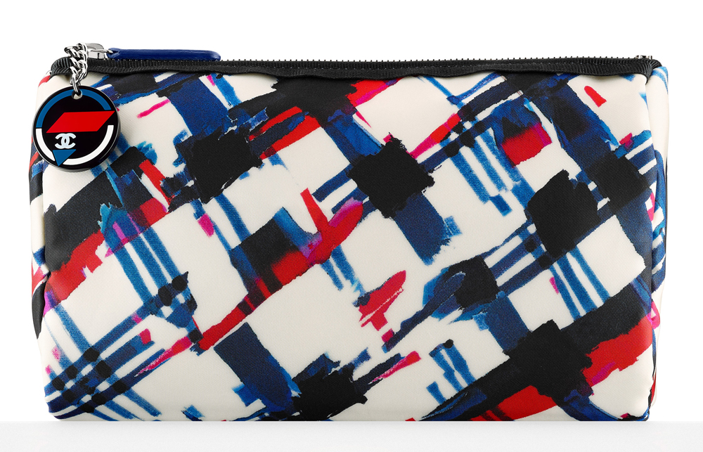 Chanel-Printed-Toile-Zipper-Pouch-650