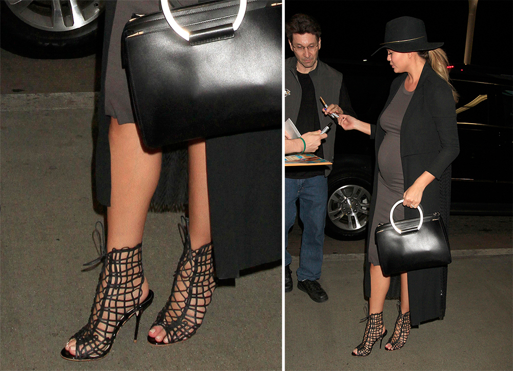 Chrissy-Teigen-Sophia-Webster-Delphine-Sandals