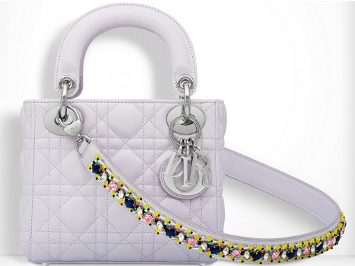 50+ Pics of Christian Dior's Summer 2016 Bags, Including the New Diorever Tote