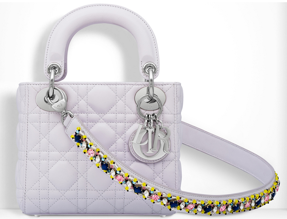 d8e2b6ff6 50+ Pics of Christian Dior's Summer 2016 Bags, Including the New ...
