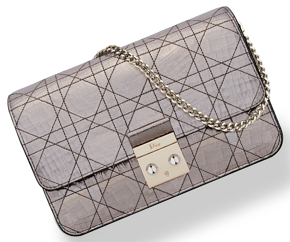 Christian-Dior-Miss-Dior-Promenade-Pouch-Taupe-Metallic
