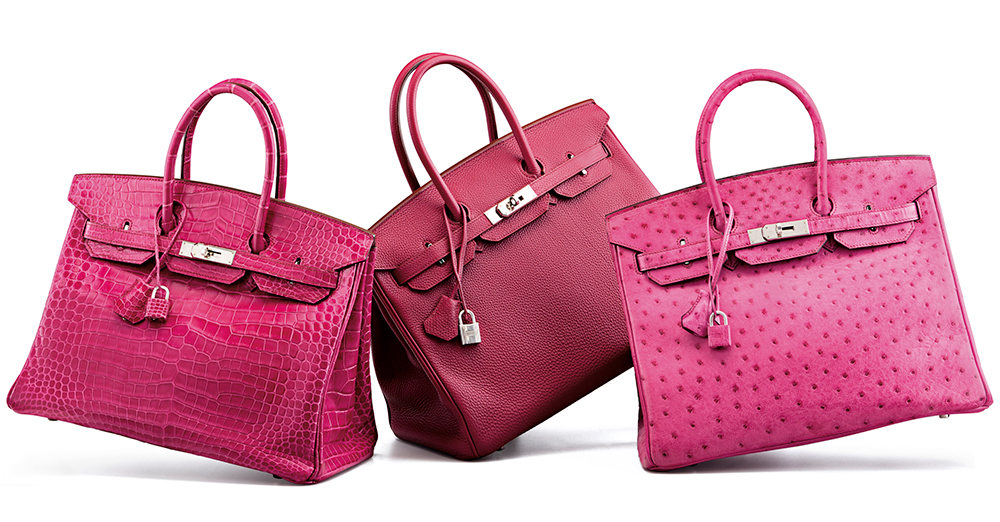 e1c6cfac77 Shop Collectible Designer Bags and Accessories from Hermès