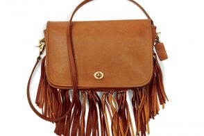 Coach Partners with Barneys and Opening Ceremony for Restored Vintage Bags, Capsule Collection