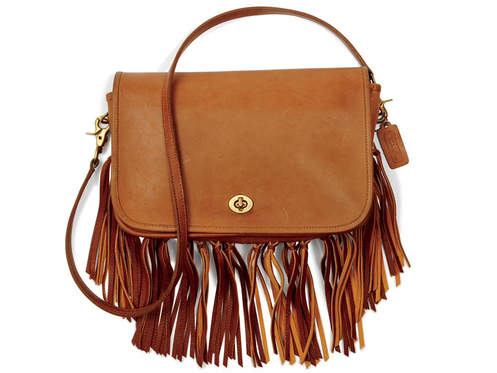 Coach Partners With Barneys And Opening Ceremony For Red Vintage Bags Capsule Collection Purseblog
