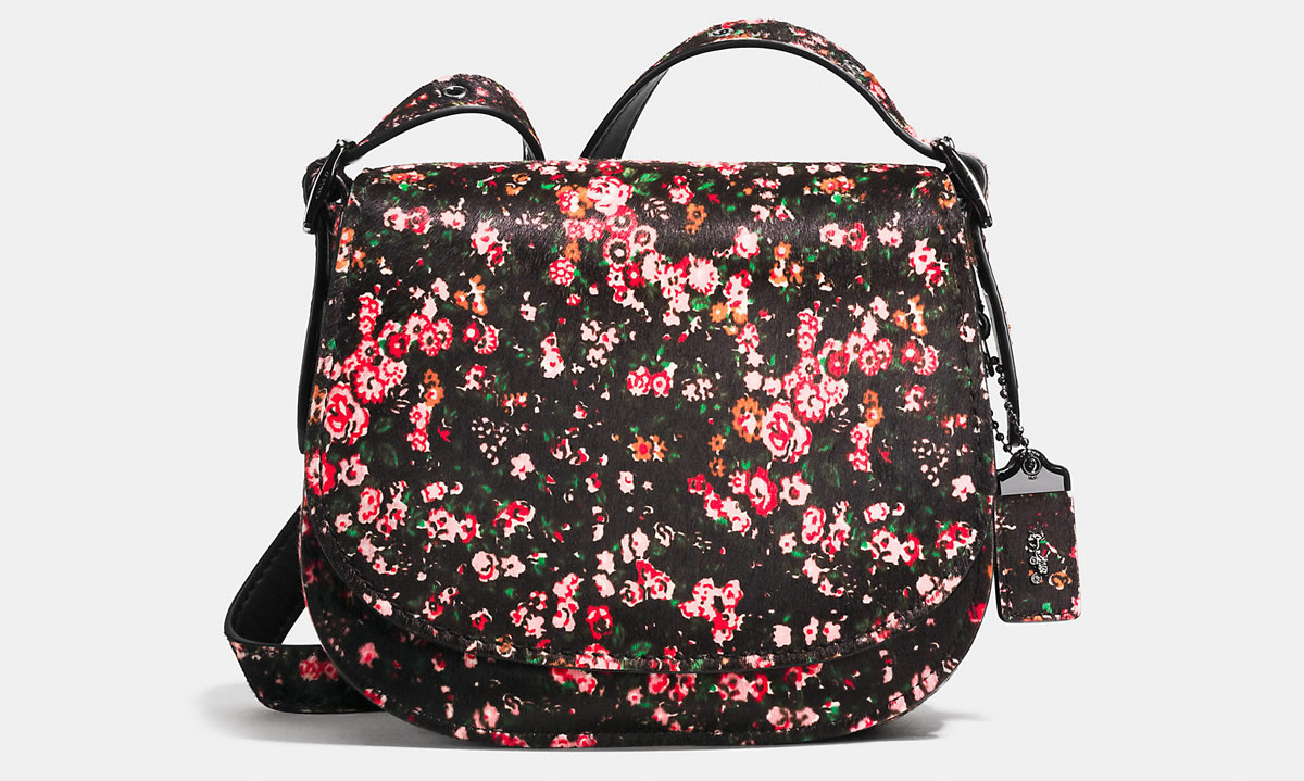 This Pretty Little Coach Bag Is What My Spring Wardrobe Needs