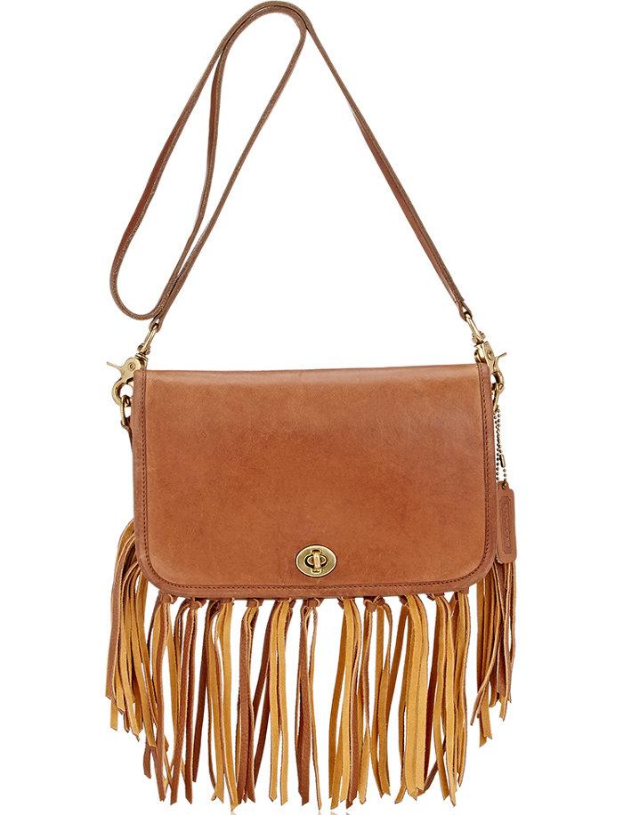 Coach-Vintage-Fringe-Dinky-Bag