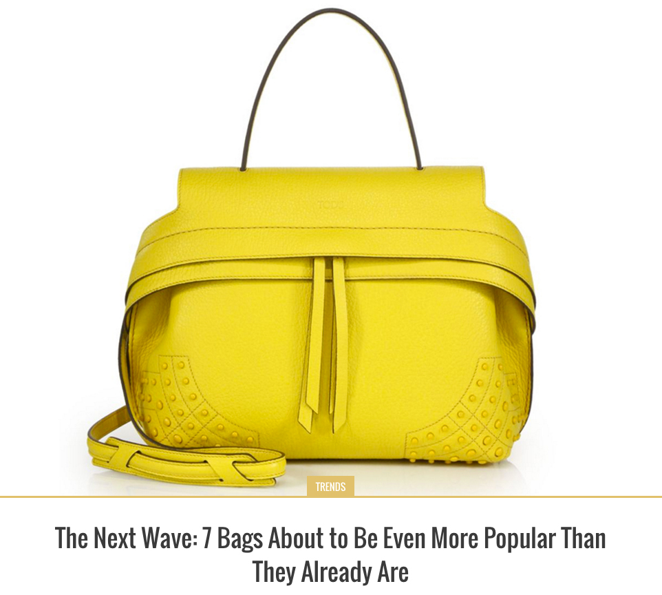 Designer-Bags-About-to-Be-Popular