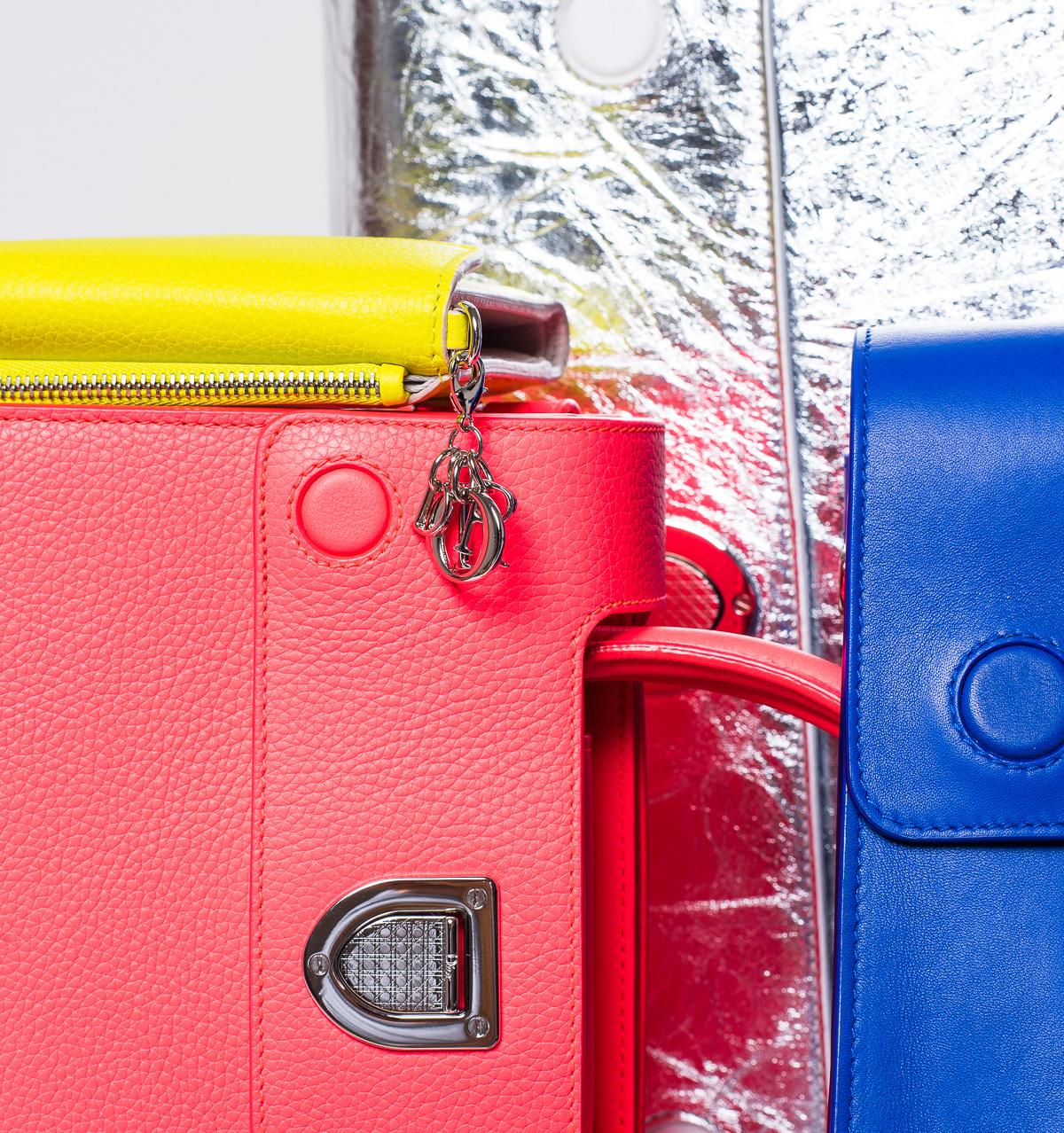 Dior Diorever Bag (10)