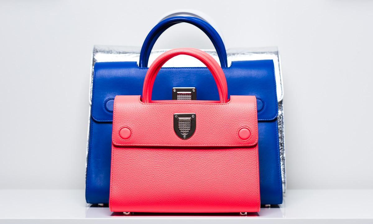 Dior Diorever Bag (11)