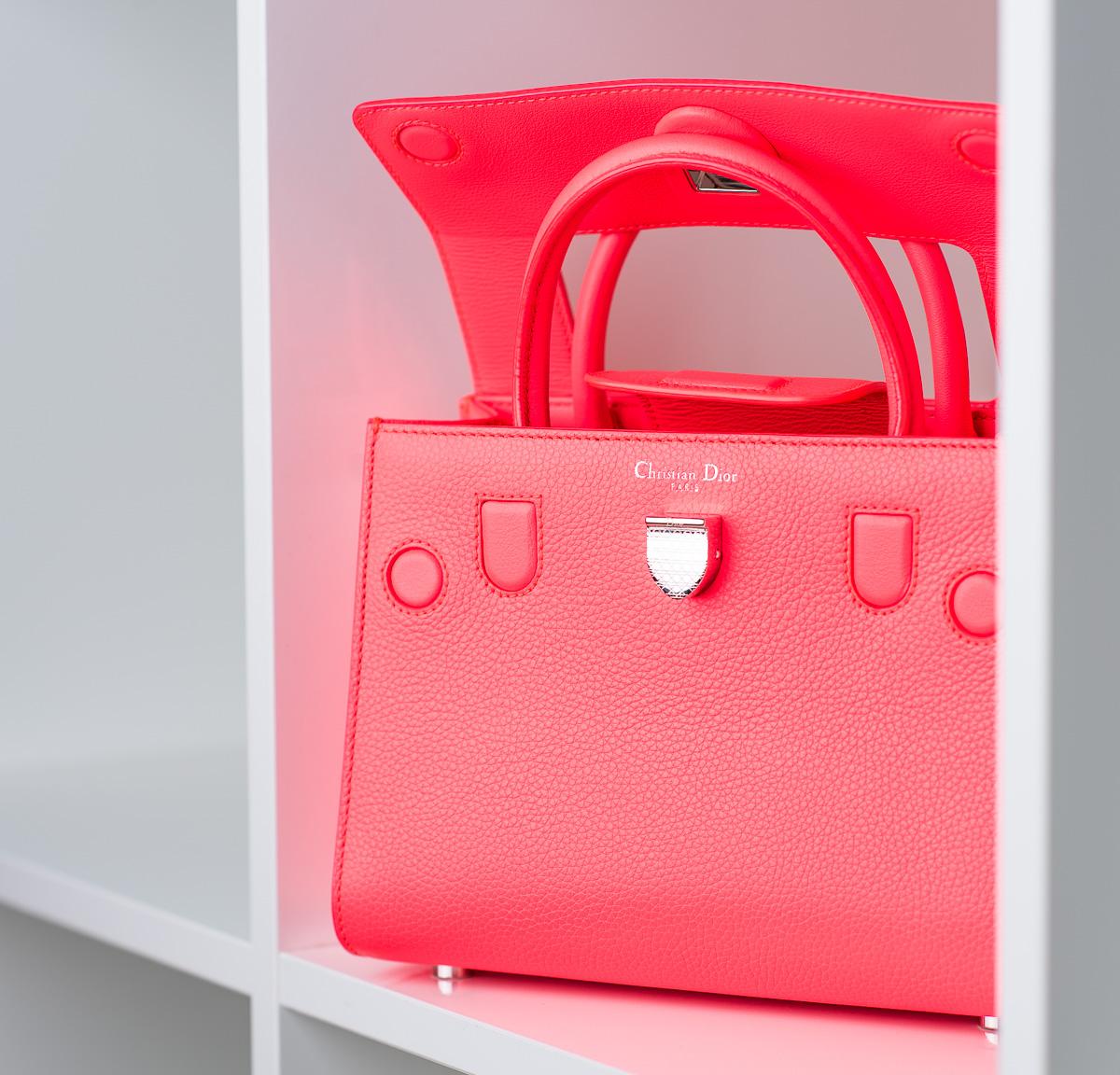 Dior Diorever Bag (5)