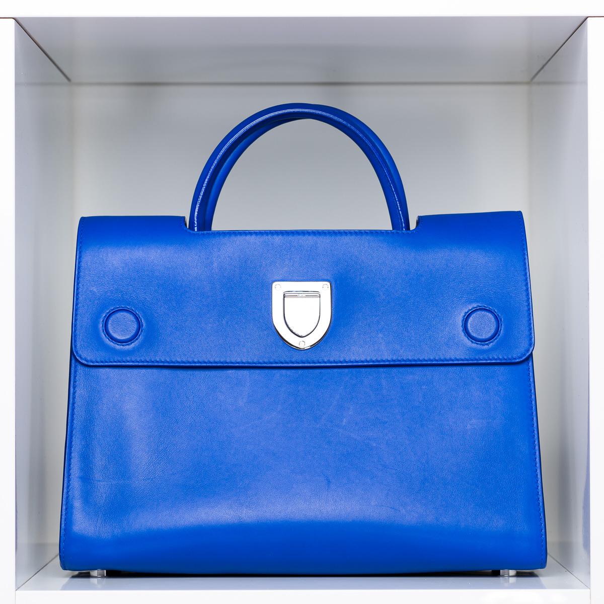 Dior Diorever Bag (6)