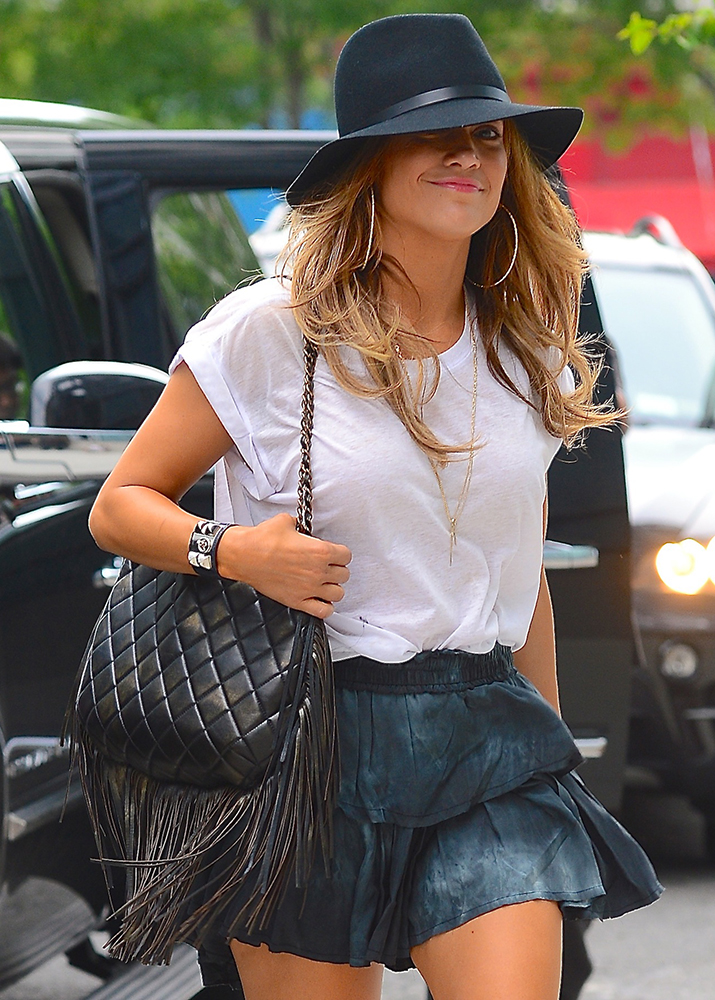 The Many Bags Of Jennifer Lopez Part Two Purseblog