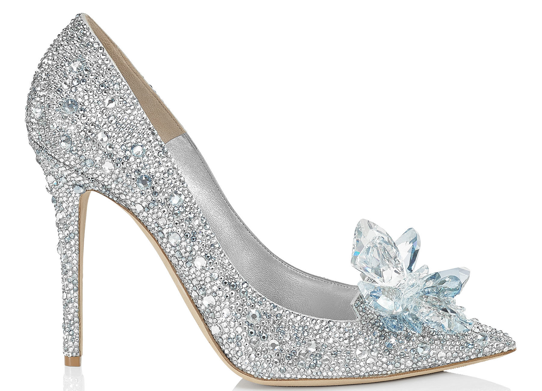 Jimmy Choo Cinderella Pump