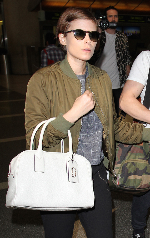 Kate-Mara-Marc-Jacobs-Gotham-Bauletto-Satchel