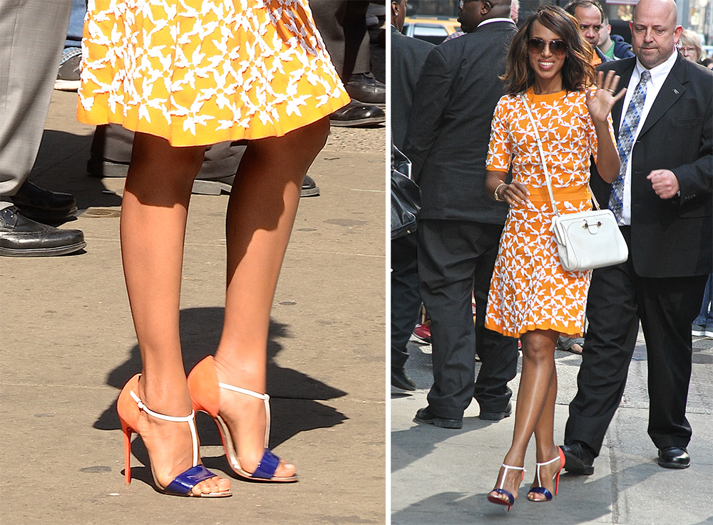 Kerry-Washington-Christian-Louboutin-True-Blue-Sandals