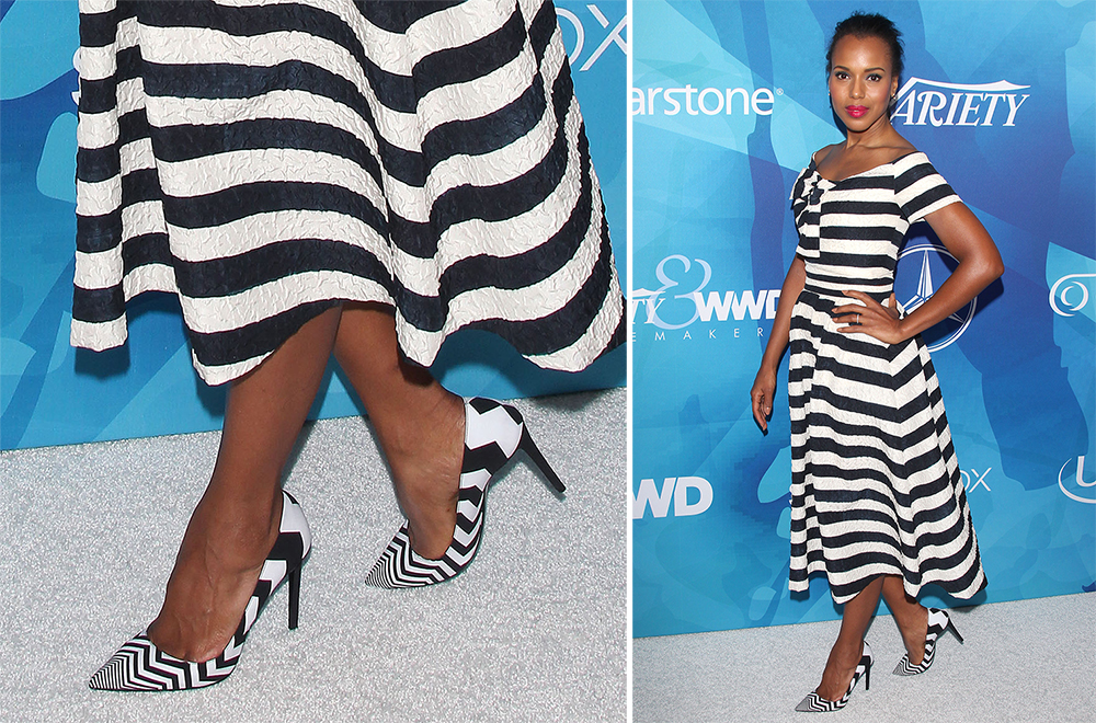 Kerry-Washington-Nicholas-Kirkwood-Chevron-Pumps