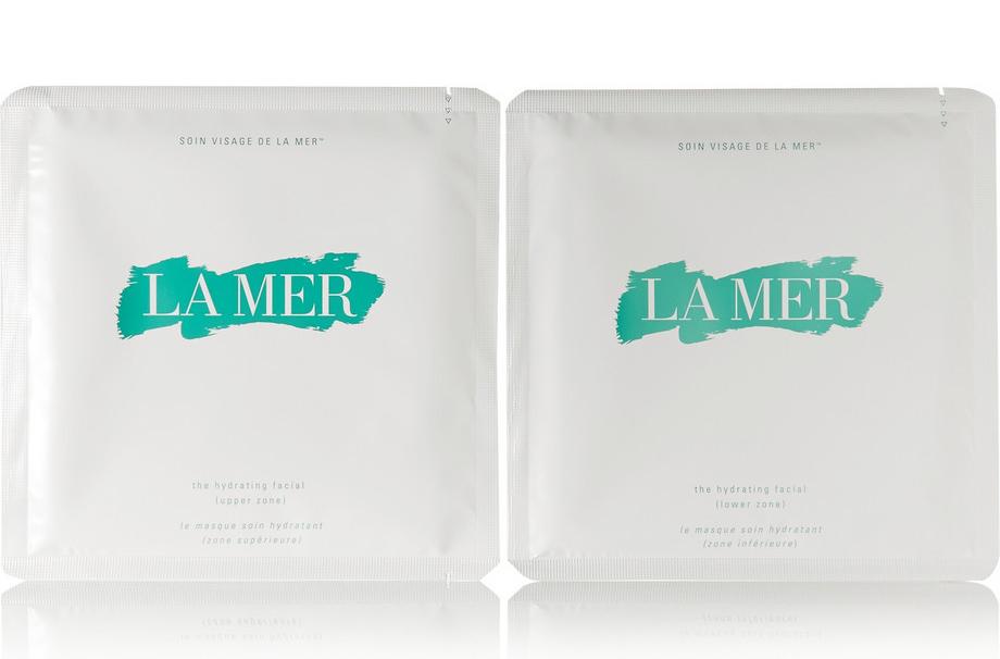 La-Mer-Hydrating-Facial-Mask