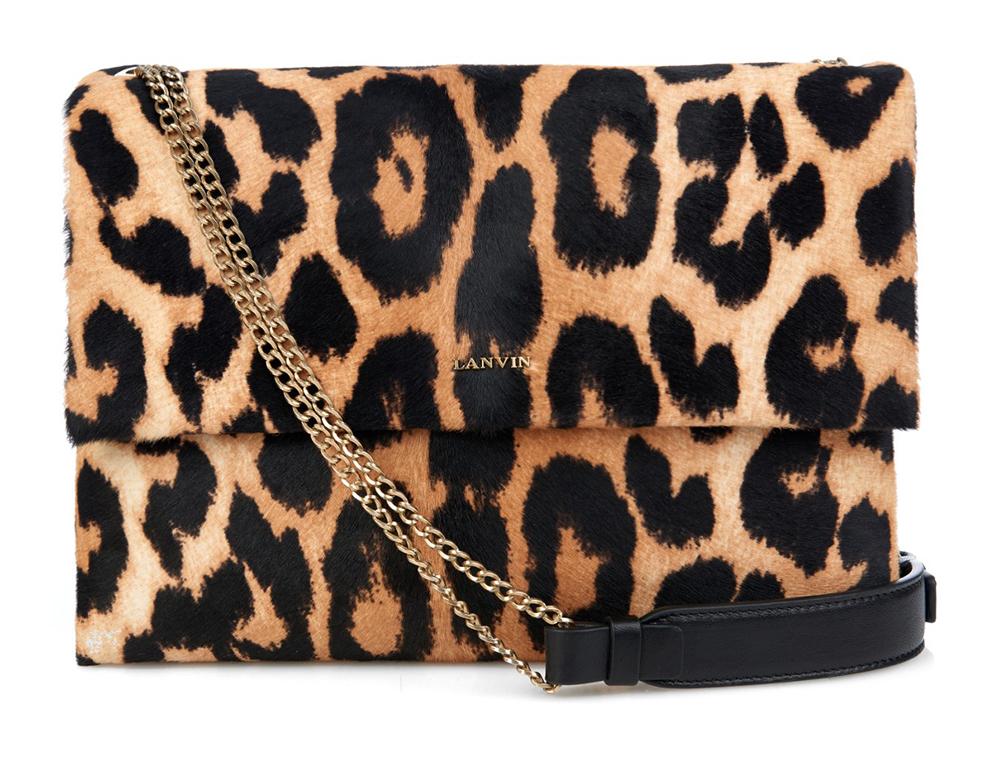 Lanvin-Leopard-Sugar-Shoulder-Bag